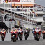 07 GP Montmeló 14, 15, 16 y 17 de junio de 2018,  circuito de Montmeló, España. MotoGP, motogp, mgp, MOTOGP