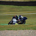 Bildnachweis: Friedrich Weisse -msd-email: info@motorradrennen.comHonorarpflichtig gem. MFM