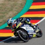 09 GP Alemania 12, 13, 14 y 15 de julio de 2018,  circuito de Sachsenring, Alemania. Moto3; moto3; m3; MOTO3