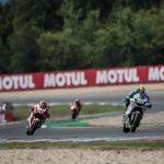 Round 10, MotoGP, Czech Republic, Brno