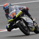 11 GP Austria 9, 10, 11 y 12 de agosto de 2018, circuito de RedBull Ring, Spielberg, Austria. Moto3; moto3; m3; MOTO3