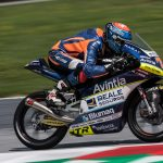 Round 11, Moto3, Austria, Red Bull Ring