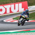 Round 11, Moto3, Austria, Red Bull Ring