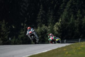 Round 11, MotoGP, Austria, Red Bull Ring