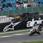 Round 12, Moto3, UK, Silverstone