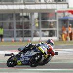 13 GP San Marino 6, 7, 8 y 9 de agosto de 2018, circuito de Misano, Italia. Moto3; moto3; m3; MOTO3