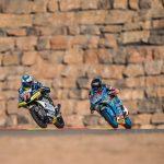 Round 14, Moto3, Spain, Aragon