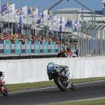 16 GP Japón 18, 19, 20 y 21 de octubre de 2018, circuito de Twi