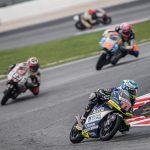 Round 18, Moto3, Sepang, Malaysia