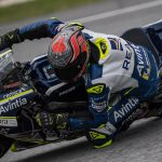 Round 18, MotoGP, Sepang, Malaysia