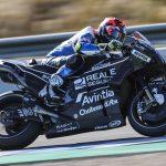 01 Jerez TEST PreGGPP 2019 28y29 de noviembre de 2018. Circuito de Jerez, Jerez de la Frontera, España. MotoGP, motogp, mgp, MOTOGP