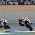15 Tailandia GP 3, 4, 5 y 6 de octubre de 2019, circuito de Chang, Tailandia Motogp, MGP, Mgp, MotoGP