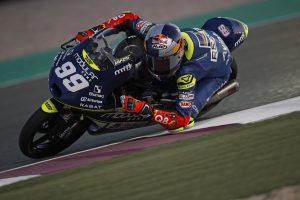 01 Qatar GP 5 al 8 de Marrzo de 2020 circuito de Loail, Doha, Qatar Moto3, moto3, m3 M3