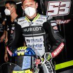 02 Jerez GP 15 al 19 de Junio de 2020 circuito Angel Nieto, Jerez de la Frontera, España