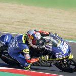 07 San Marino GP  11 al 13 de Agosto de 2020. Moto3, M3, m3