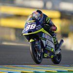 10 Francia GP 9 al 11 de Octubre de 2020. Le Mans, Francia