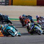 11 Aragón GP 16 al 17 de Octubre de 2020. Motorland, Aragón, España
