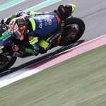 Niccolo Antonelli, Moto3, Doha MotoGP, 3 April 2021