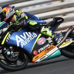 Carlos Tatay, Moto3, Doha MotoGP, 2 April 2021