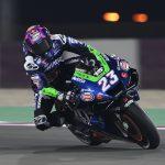 Enea Bastianini, MotoGP, Doha MotoGP, 2 April 2021