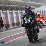 Enea Bastianini, Doha MotoGP, 3 April 2021