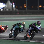 Enea Bastianini, MotoGP, Doha MotoGP race, 4 April 2021