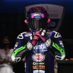 Enea Bastianini, MotoGP, Doha MotoGP, 2 April 2021