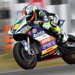 Xavi Cardelus, MotoE, Dutch MotoGP, 26 June 2021