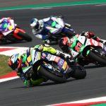 Xavi Cardelus, MotoE race, Dutch MotoGP, 27 June 2021