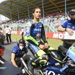 Elia Bartolini, Moto3 race, Dutch MotoGP, 27 June 2021