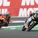 Niccolo Antonelli, Moto3 race, Dutch MotoGP, 27 June 2021