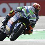 Andre Pires, MotoE race, Dutch MotoGP, 27 June 2021