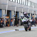 Enea Bastianini, Dutch MotoGP, 26 June 2021