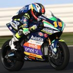 Xavi Cardelus, MotoE, San Marino MotoGP, 17 September 2021