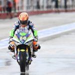 Andre Pires, MotoE, San Marino MotoGP, 17 September 2021