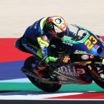 Niccolo Antonelli, Moto3, San Marino MotoGP, 18 September 2021