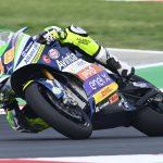 Xavi Cardelus, MotoE race, San Marino MotoGP, 18 September 2021