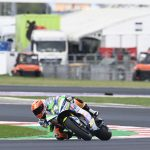 Andre Pires, MotoE race, San Marino MotoGP, 18 September 2021